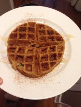 waffles