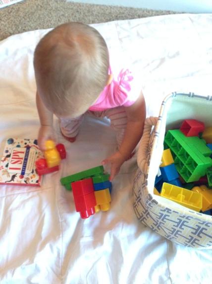 Legos & ISpy