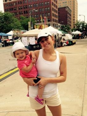 Mom & Lola Bix Fest