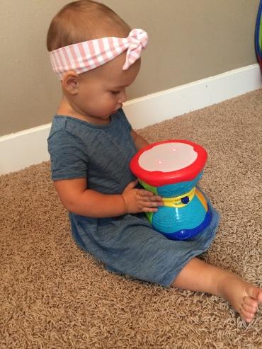 Lola Drum